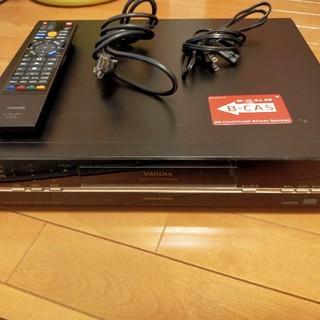 トウシバ(東芝)の東芝 レコーダー RD-S601(DVDレコーダー)