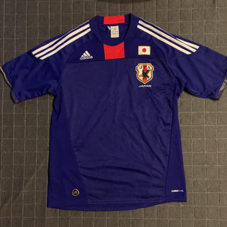 アディダス(adidas)のサッカー日本代表ユニフォームBobbyさま専用(ウェア)