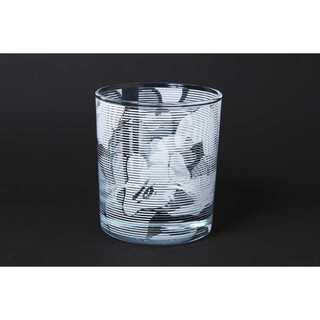 A BATHING APE - A BATHING APE ABC GLASS コップ灰色