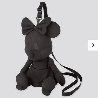 アンブッシュ(AMBUSH)のUNIQLO ambush Disney ミニーマウス バッグ(ショルダーバッグ)