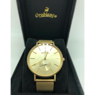 オロビアンコ(Orobianco)のOrobianco オロビアンコ(腕時計(アナログ))