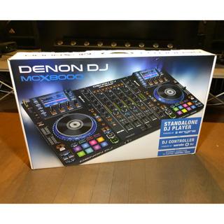 デノン(DENON)のDENON DJ MCX8000 動作確認済 Serato DJ Pro使用可能(DJコントローラー)