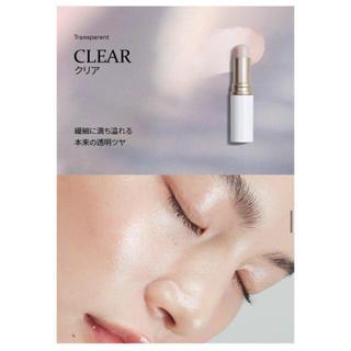 hince ヒンス clear クリア(フェイスカラー)