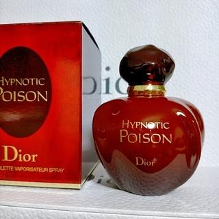 Christian Dior - ディオール ヒプノティックプワゾン オードトワレ 50ml 香水 廃盤 希少