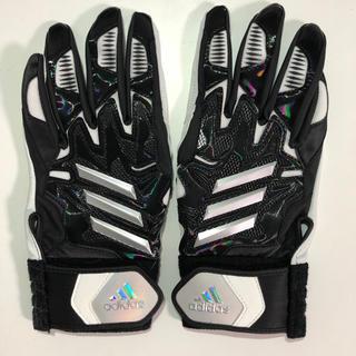 adidas - アディダス バッティンググローブ 大人用 Mサイズ 新品未使用品