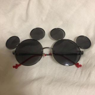 ディズニー(Disney)のミッキー サングラス ディズニー(キャラクターグッズ)