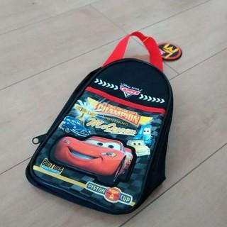 ディズニー(Disney)のカーズ 靴袋(シューズバッグ)