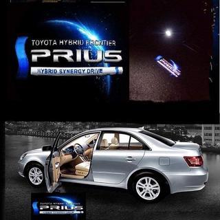 Prius 30 カーテシ カーテシライト ドアウェルカムライト カーテシランプ(タイヤ)