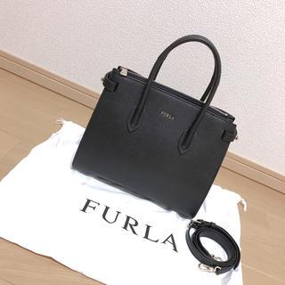 Furla - FURLA フルラ ハンドバッグ ショルダーバッグ ピン S PIN