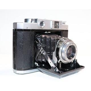 マミヤ(USTMamiya)のMamiya マミヤ 6 Six 蛇腹カメラ 中判カメラ #010(フィルムカメラ)