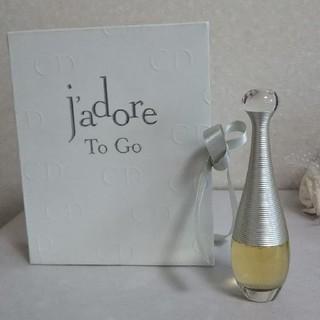 Christian Dior - ★未使用!美品!★Dior ジャドール 香水15ml