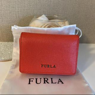 Furla - 正規品 フルラ   折り財布