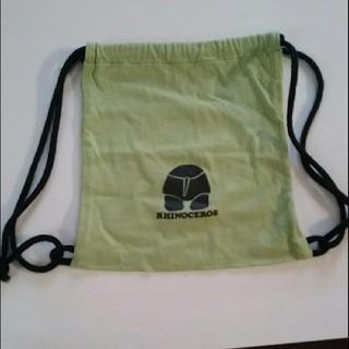 巾着袋(ランチボックス巾着)