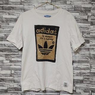 アディダス(adidas)のアディダス ニゴー コラボシャツ(シャツ)