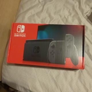 Nintendo Switch - ニンテンドー スイッチ 本体 Nintendo Switch 新モデル