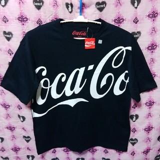 コカ・コーラ - 最新コカコーラTシャツXLサイズ