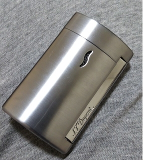 エステーデュポン(S.T. Dupont)のstDupont     ターボライター      美品  (タバコグッズ)