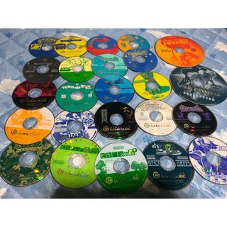ニンテンドーゲームキューブ - ゲームキューブソフトまとめ売り