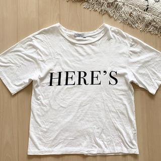etre tokyo 完売 Tシャツ(Tシャツ(半袖/袖なし))