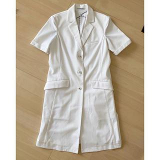 クラシコ(Classico)のクラシコ  レディース ドクター白衣 半袖(その他)