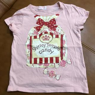 シャーリーテンプル(Shirley Temple)のキャンディTシャツ(Tシャツ/カットソー)