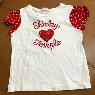 シャーリーテンプル(Shirley Temple)のシャーリーテンプル   Tシャツ(Tシャツ/カットソー)