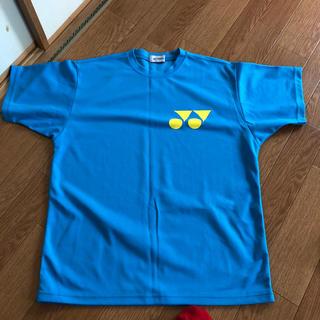 ヨネックス(YONEX)のYONEX Tシャツ(Tシャツ(半袖/袖なし))