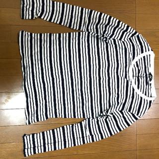 ジルサンダー(Jil Sander)のアンダーカバー ユニクロ ロングスリーブ カットソー(Tシャツ/カットソー(七分/長袖))