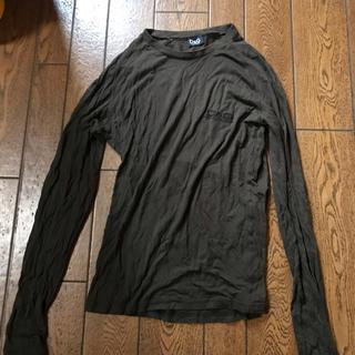 ドルチェアンドガッバーナ(DOLCE&GABBANA)のD&G ドルチェ&ガッパーナ ロングT  サイズS(Tシャツ/カットソー(七分/長袖))