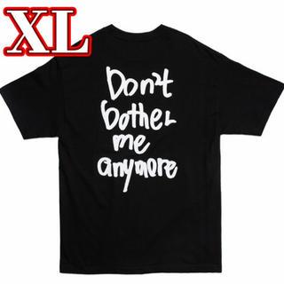 アフターベース(AFTERBASE)のwasted youth tee T シャツ ブラック WAB-XL(Tシャツ/カットソー(半袖/袖なし))