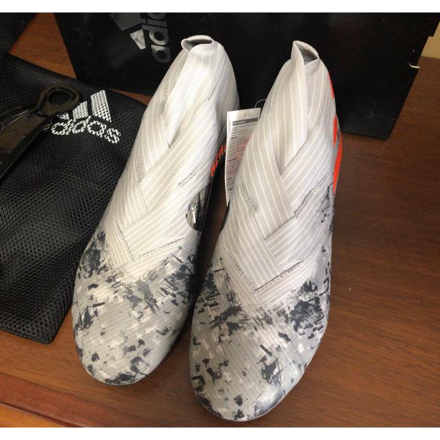 adidas(アディダス)のadidas ネメシス19+ スポーツ/アウトドアのサッカー/フットサル(シューズ)の商品写真