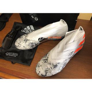 アディダス(adidas)のadidas ネメシス19+(シューズ)