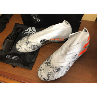 adidas - adidas ネメシス19+