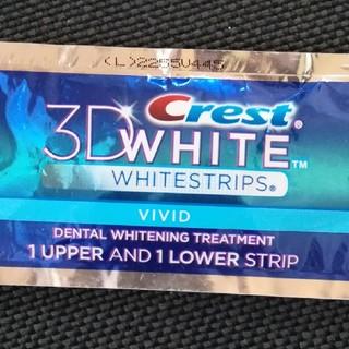 クレスト(Crest)のクレスト 3DWHITE   ホワイトニング(歯磨き粉)