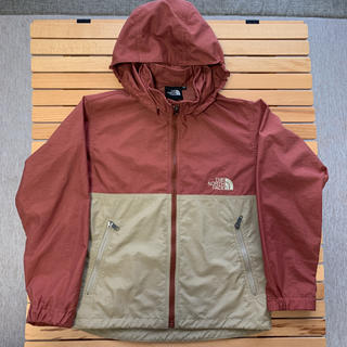 THE NORTH FACE - used * ノースフェイス コンパクトジャケット