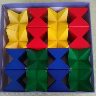 Neaf - ネフ社 ブロック 木製 つみき