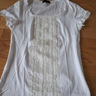 アイシービー(ICB)のICB カットソー(カットソー(半袖/袖なし))