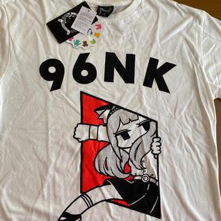 シマムラ(しまむら)の96NK 半袖Tシャツ(Tシャツ/カットソー(半袖/袖なし))