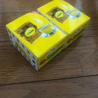 サマハン サマハンティー 2箱〔20包〕(健康茶)