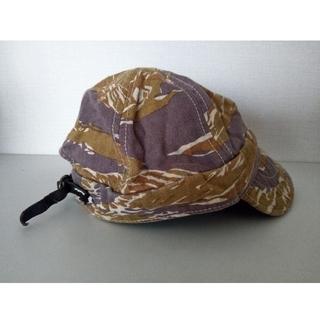 デニムダンガリー(DENIM DUNGAREE)のDENIM DUNGAREE キャップ(帽子)