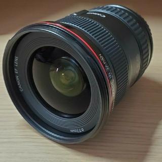 Canon - Canon   EF17-40㎜  f4L   USM