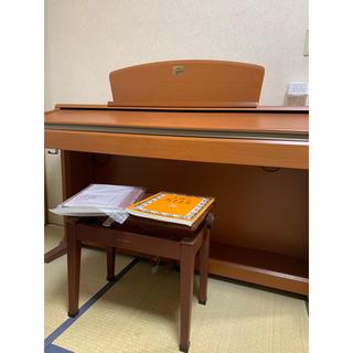 ヤマハ(ヤマハ)のヤマハ クラビノーバCLP130(電子ピアノ)