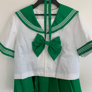 セーラー服(コスプレ)