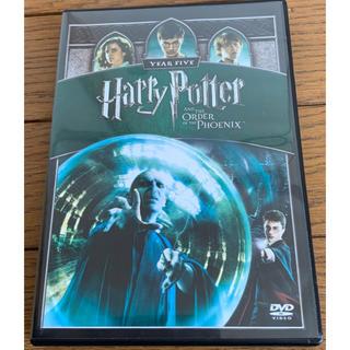 ハリー・ポッターと不死鳥の騎士団 DVD(外国映画)