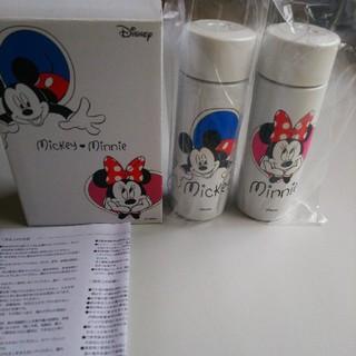 ディズニー(Disney)の新品アートオリジナルポケットボトル(水筒)