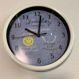 スマイル ニコちゃん 壁掛け時計 掛時計