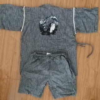 男の子 甚平 120cm(甚平/浴衣)
