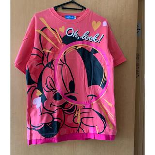 TDLミニーTシャツ