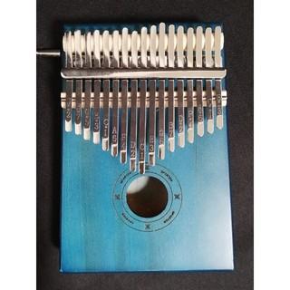アフリカ民族楽器 カリンバ(その他)