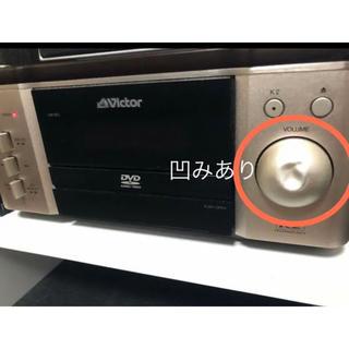 ビクター(Victor)の(写真確認)Victor ビクター EX-AR7 CA-EXAR7 (DVDレコーダー)